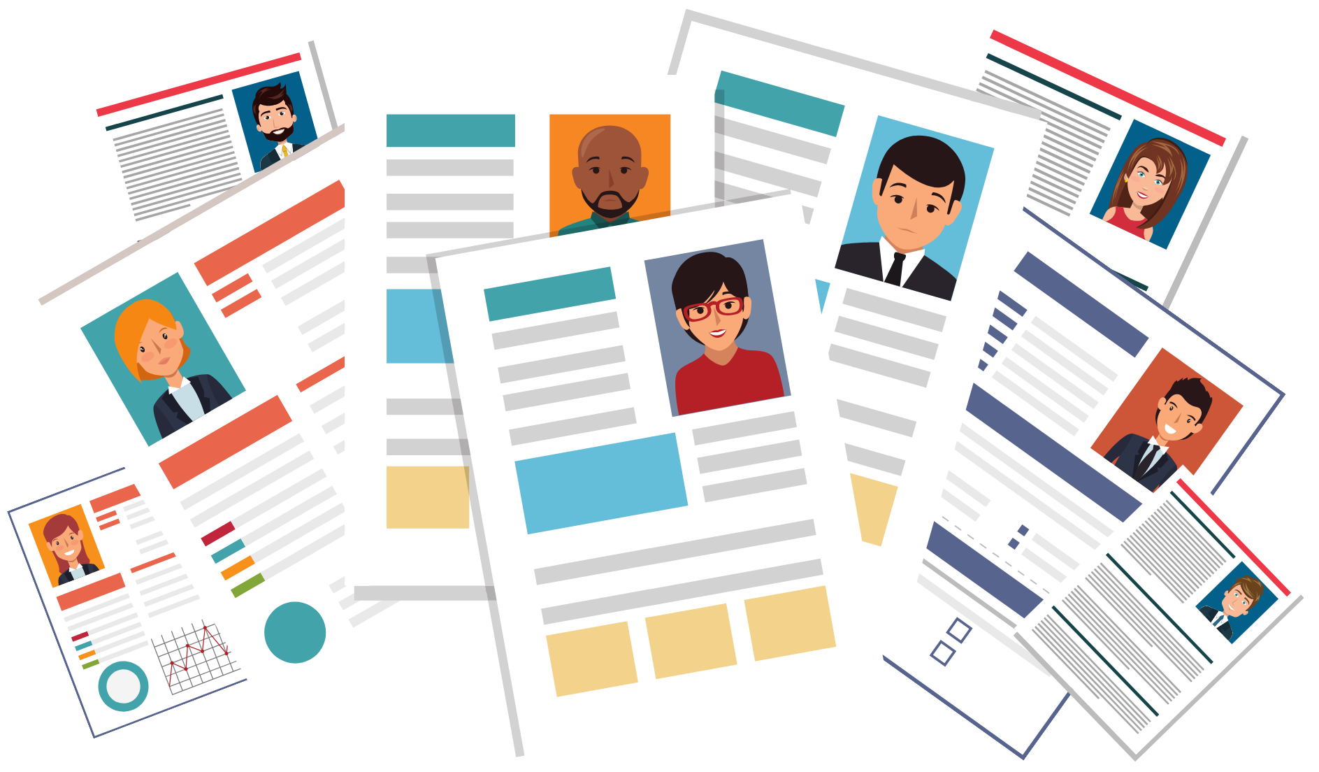 Is Your Resume Aiding Your Job Search?