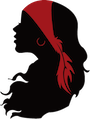 Red Pen Wench Logo